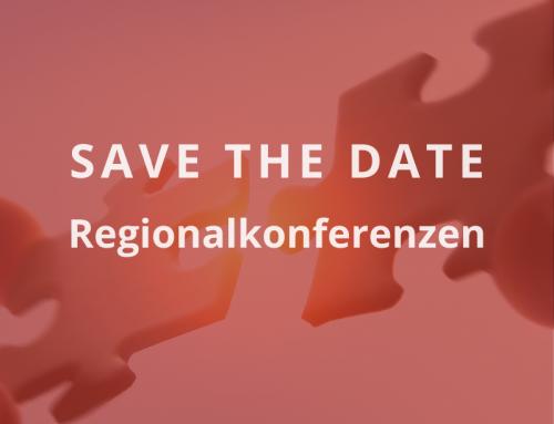 Vier regionalen Konferenzenfür Akteur:innen aus den Bereichen der Jugendarbeit, Soziokultur und Popularmusik