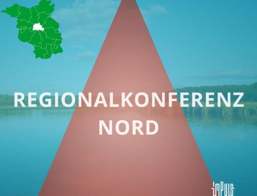 Regionalkonferenz Nord