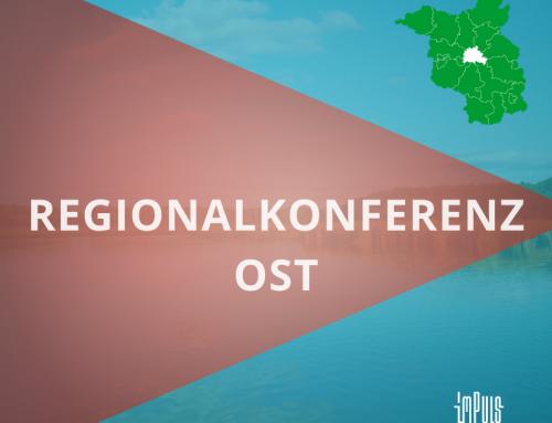 Regionalkonferenz Ost