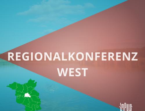 Regionalkonferenz West